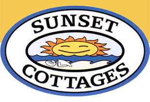 Sunset Cottages Logo